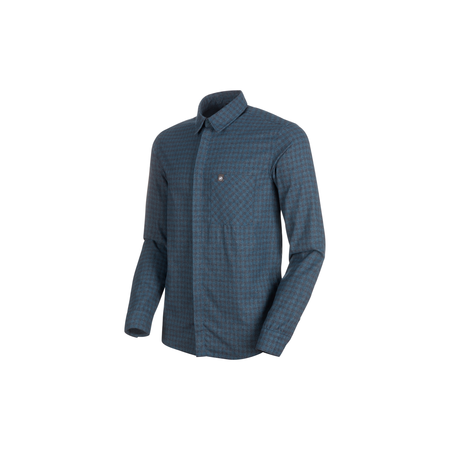 Mammut We Care - Winter Longsleeve Shirt Men