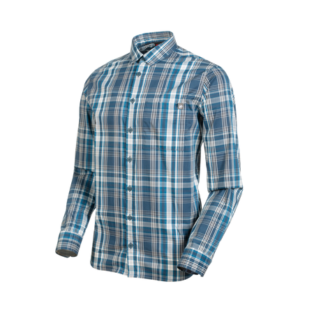 Mammut Longsleeve Shirts - Hiking Longsleeve Shirt Men