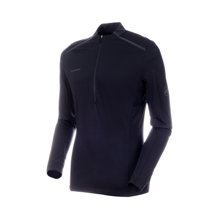 Mammut Longsleeves - Atacazo Light Zip Pull Men