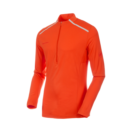 Mammut T-shirts manches longues - Atacazo Light Zip Pull Men