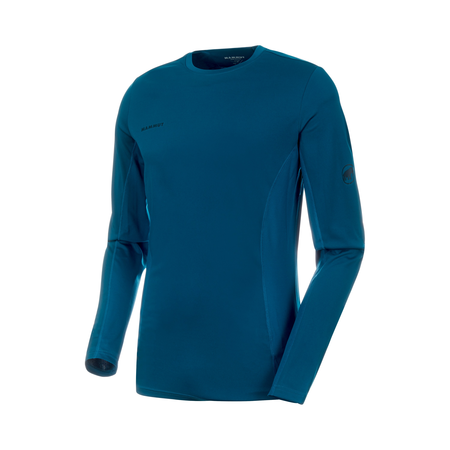 Mammut Clean Production - Sertig Longsleeve Men