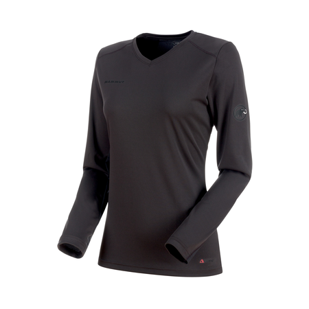 Mammut Clean Production - Sertig Longsleeve Women