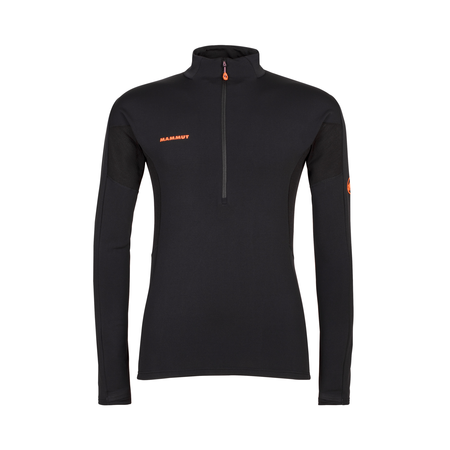 Mammut We Care - Moench Advanced Half Zip Longsleeve Men