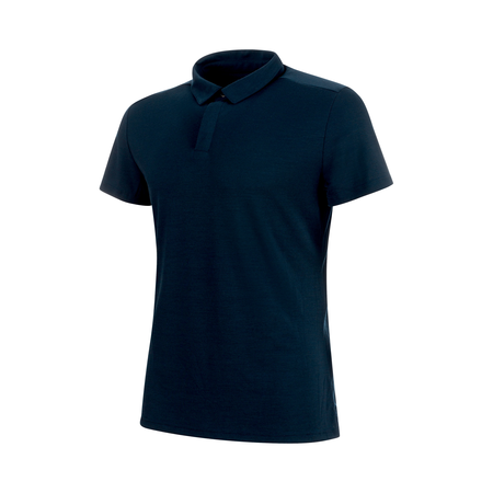 Mammut Polo Shirts - Alvra Polo Men