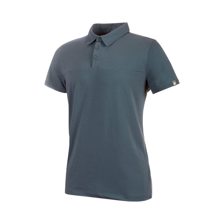 Mammut Polo Shirts - Trovat Tour Polo Men