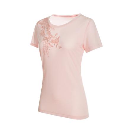 Mammut Sierra Blair-Coyle - Alnasca T-Shirt Women