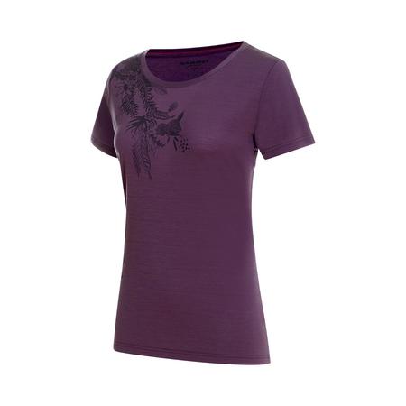 Mammut T-Shirts - Alnasca T-Shirt Women