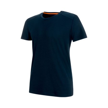 Mammut Inspired by Eiger - Alvra T-Shirt Men