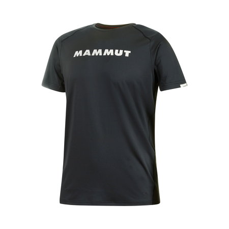 Mammut Clean Production - Splide Logo T-Shirt Men