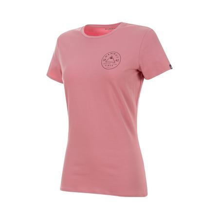 Mammut Sierra Blair-Coyle - Absolute Alpine T-Shirt Women