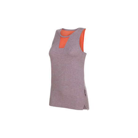 Mammut T-Shirts - Crashiano Top Women