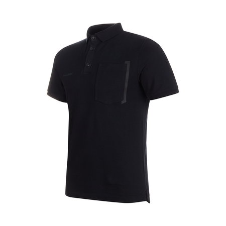Mammut Polo Shirts - Teufelsberg Piqué Polo Men