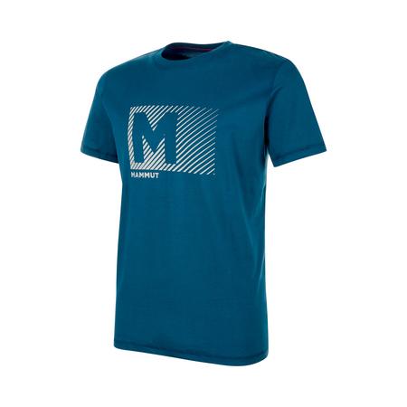 Mammut T-Shirts - Massone T-Shirt Men