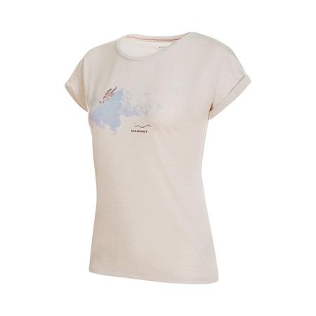 Mammut T-Shirts - Mountain T-Shirt Women