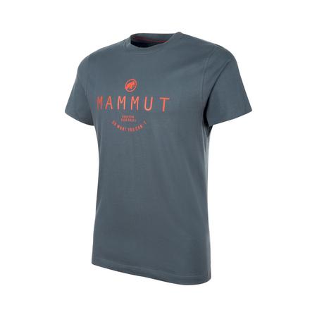 Mammut T-Shirts - Seile T-Shirt Men