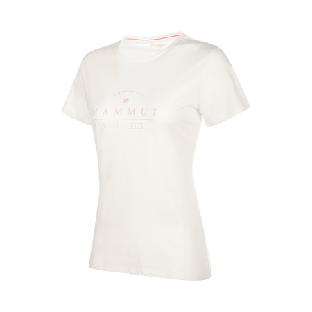 Mammut T-Shirts - Seile T-Shirt Women