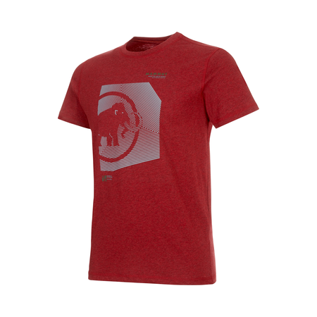 Mammut T-Shirts - Sloper T-Shirt Men