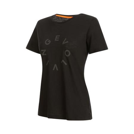 Mammut Delta X - Teufelsberg T-Shirt Women