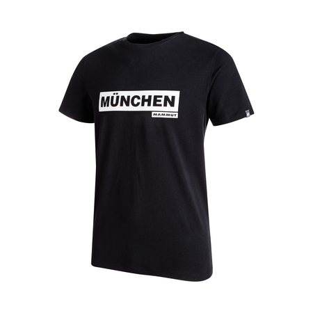 Mammut T-Shirts - City T-Shirt Men