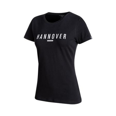 Mammut T-Shirts - City T-Shirt Women