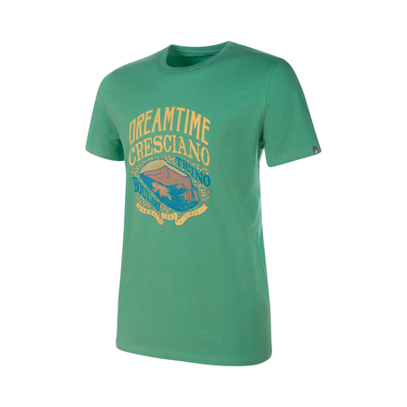 Mammut T-Shirts - Chalk Can T-Shirt
