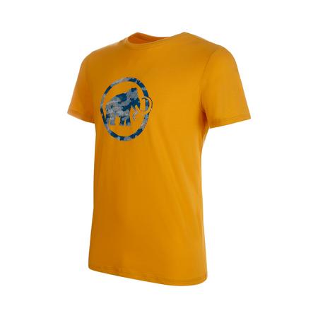 Mammut T-Shirts - Mammut Logo T-Shirt Men