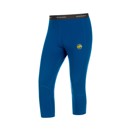 Mammut Clean Production - Alyeska 3/4 Tights Men