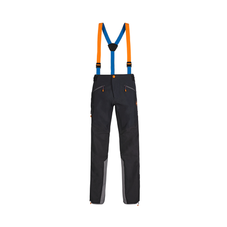 Mammut Pantalons imperméables - Nordwand Pro HS Pants Men