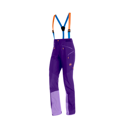 Mammut Hardshell Pants - Nordwand Pro HS Pants Women