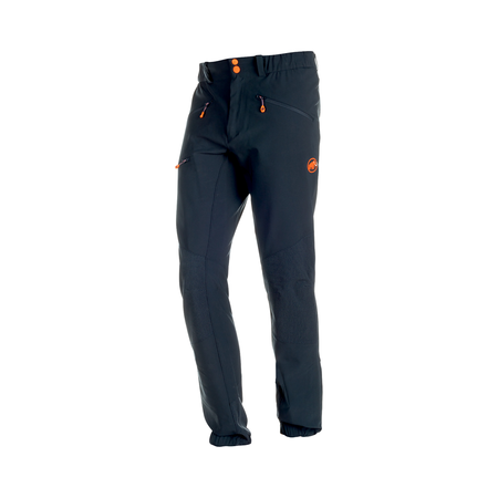 Mammut Pantalons Softshell - Eisfeld Advanced SO Pants Men