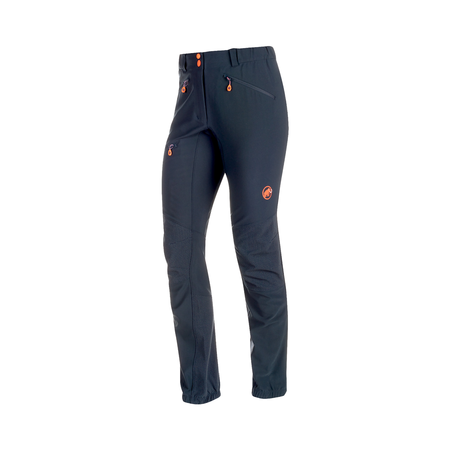 Mammut Pantalons Softshell - Eisfeld Advanced SO Pants Women
