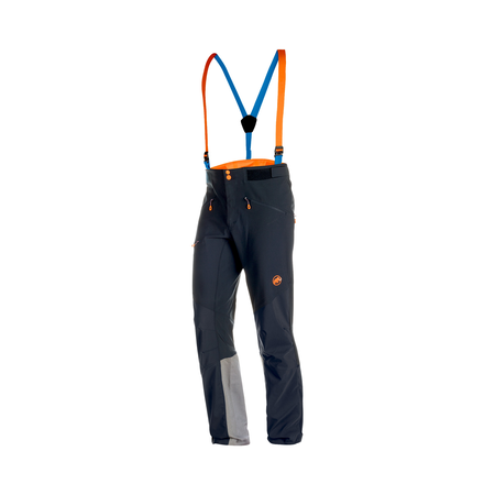 Mammut Pantalons Softshell - Eisfeld Guide SO Pants Men
