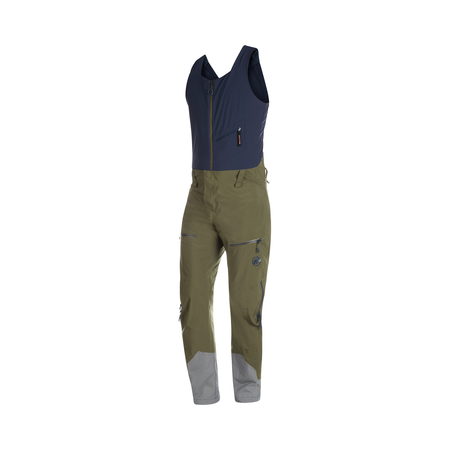 Mammut We Care - Alvier HS Bib Pants Men