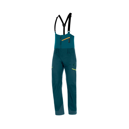 Mammut Ski & Snowboard Pants - Stoney HS Bib Pants Men