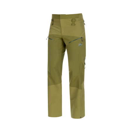Mammut Clean Production - Alvier Armor HS Pants Men