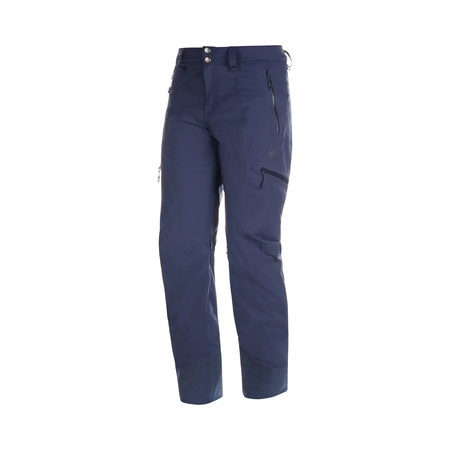 Mammut Pantalons de ski - Stoney HS Pants Men