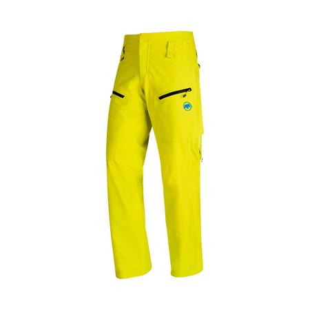 Mammut Ski & Snowboard Pants - Alvier HS Flex Pants Men