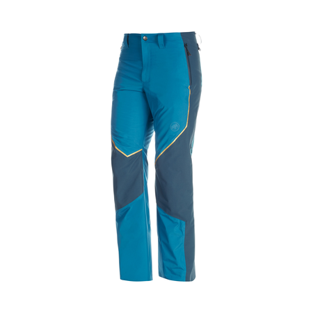 Mammut Hardshell Pants - Scalottas HS Thermo Pants Men