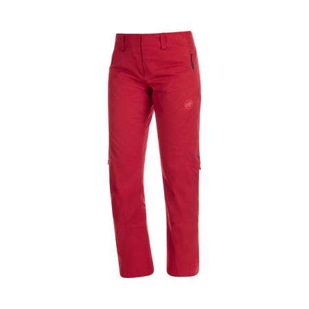 Mammut Pantalons imperméables - Scalottas HS Thermo Pants Women