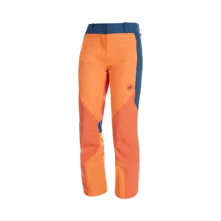 Mammut Pantalons imperméables - Casanna HS Thermo Pants Women