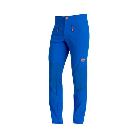 Mammut Softshell Pants - Eisfeld Light SO Pants Men