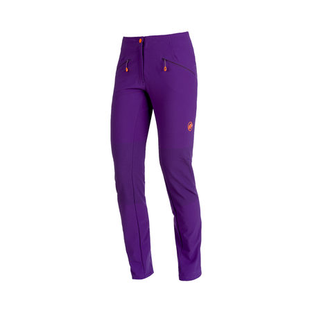 Mammut Pantalons Softshell - Eisfeld Light SO Pants Women