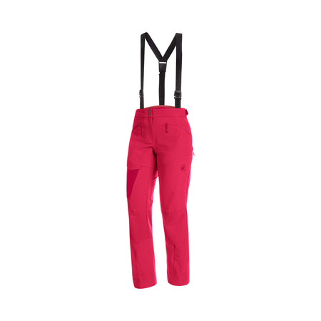 Mammut Clean Production - Base Jump SO Touring Pants Women