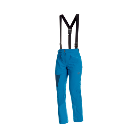 Mammut We Care - Base Jump SO Touring Pants Women