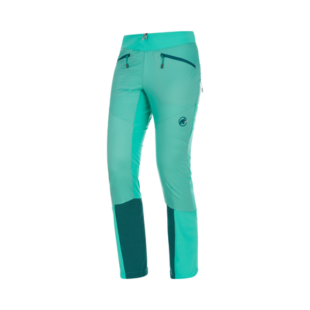 Mammut Softshell Pants - Aenergy IN Hybrid Pants Women