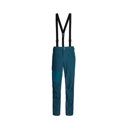 Mammut We Care - Base Jump SO Touring Pants Men