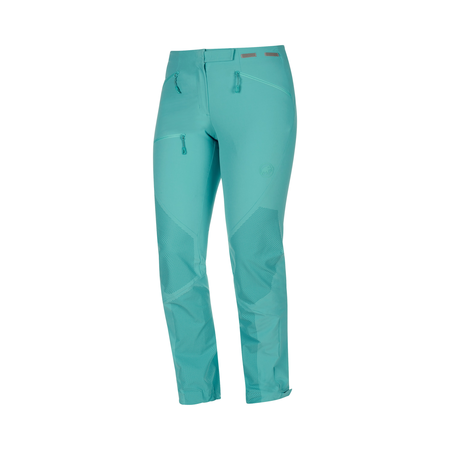 Mammut We Care - Courmayeur SO Pants Women