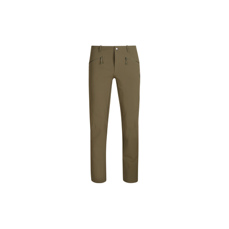 Mammut Clean Production - Macun SO Pants Men