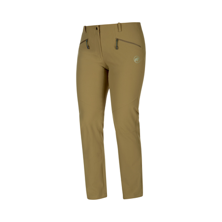 Mammut Clean Production - Macun SO Pants Women
