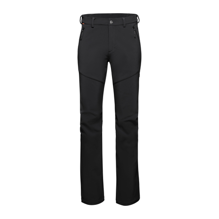 Mammut Softshell Pants - Winter Hiking SO Pants Men
